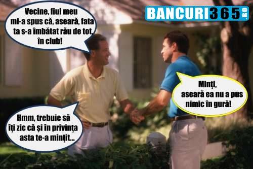 Cele mai bune bancuri cu vecini