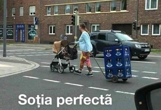 găsește femeia perfectă