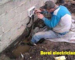 Cele mai bune bancuri cu electricieni