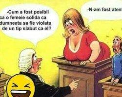 Cele mai bune bancuri cu judecatori