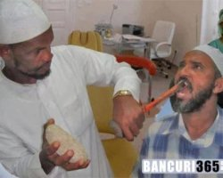 Copilul trebuie sa mearga la dentist