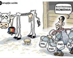 Noile simboluri ale politicii romanesti