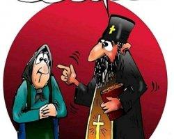 Ce doreste o domnisoara sa stie de la preot